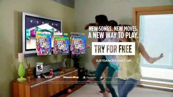 Just Dance 2016 TV Spot, 'Dance Sequence' - Thumbnail 8