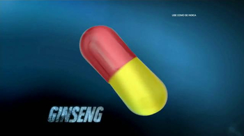 Shot B Ginseng TV Spot, 'La energía' [Spanish] - Thumbnail 3