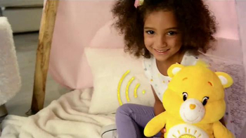 Care Bears Sing-a-longs TV Spot, 'Talk, Dance and Sing'