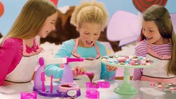 Cool Baker Magic Mixer Maker TV Spot, 'Chocolate Treats'