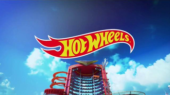 Hot Wheels Ultimate Garage TV Spot, 'It's Huge'