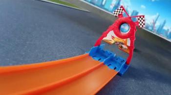 Hot Wheels Ultimate Garage TV Spot, 'It's Huge' - Thumbnail 4
