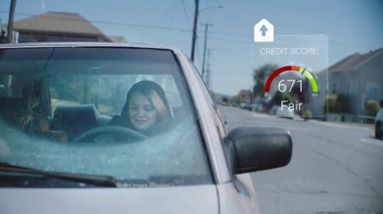 Credit Karma TV Spot, 'New Car'