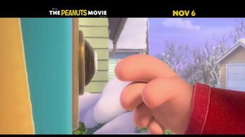The Peanuts Movie - Alternate Trailer 24