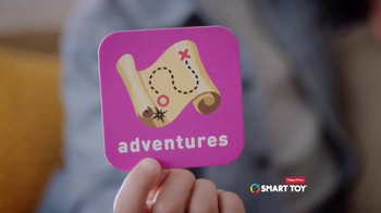 Smart Toy Bear TV Spot, 'Play Back' - Thumbnail 3