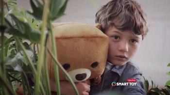 Smart Toy Bear TV Spot, 'Play Back' - Thumbnail 4