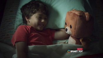 Smart Toy Bear TV Spot, 'Play Back' - Thumbnail 7