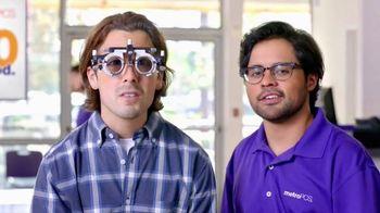 MetroPCS TV Spot, 'Eyes'