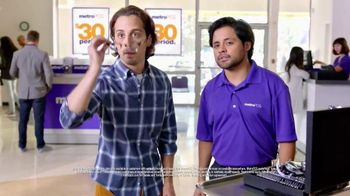 MetroPCS TV Spot, 'Eyes' - Thumbnail 8