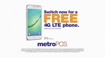 MetroPCS TV Spot, 'Eyes' - Thumbnail 9