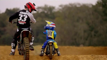 Discount Tire TV Spot, 'The Next Generation' Feat. Chad Reed & Josh Grant - 1 commercial airings