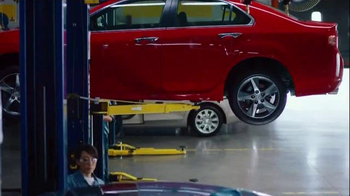 CarMax TV Spot, 'Reconditioning' - 409 commercial airings