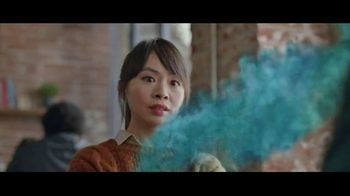 Robitussin 12 Hour Cough Relief TV Spot, 'It's Never Just a Cough'
