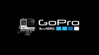 GoPro HERO4 TV Spot, 'Shredding Waves' Ft. Alana Blanchard, Nikki van Dijk - Thumbnail 2