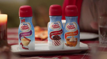 Coffee-Mate Gingerbread TV Spot, 'Sabores de temporada' [Spanish] - Thumbnail 6