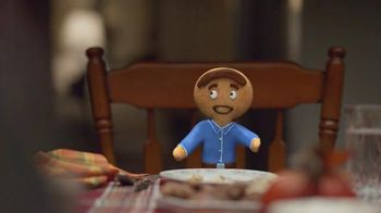 Coffee-Mate Gingerbread TV Spot, 'Sabores de temporada' [Spanish]