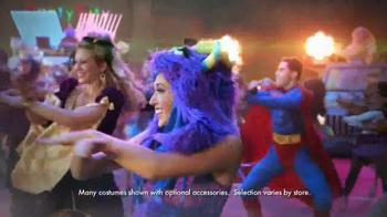 Party City TV Spot, 'Halloween: Open Late' - Thumbnail 2