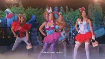 Party City TV Spot, 'Halloween: Open Late' - Thumbnail 4