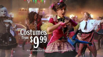 Party City TV Spot, 'Halloween: Open Late' - Thumbnail 5