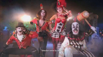 Party City TV Spot, 'Halloween: Open Late' - Thumbnail 7