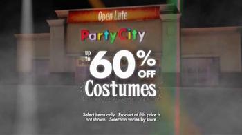 Party City TV Spot, 'Halloween: Open Late' - Thumbnail 8