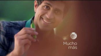 AT&T Mobile Share Value Plan TV Spot, 'La receta de tía' [Spanish] - Thumbnail 1