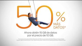 AT&T Mobile Share Value Plan TV Spot, 'La receta de tía' [Spanish] - Thumbnail 8