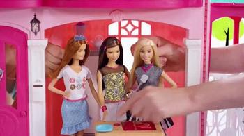 Barbie Dreamhouse TV Spot, 'Slumber Party' - Thumbnail 3