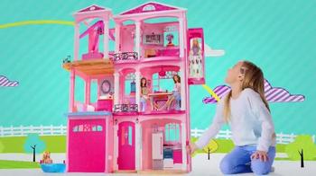 Barbie Dreamhouse TV Spot, 'Slumber Party' - Thumbnail 6
