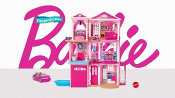 Barbie Dreamhouse TV Spot, 'Slumber Party' - Thumbnail 7