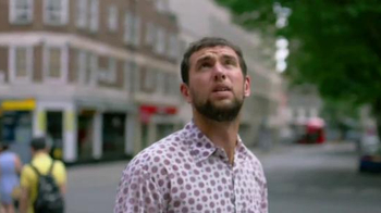 NFL Together We Make Football TV Spot, 'Living in Europe' Feat. Andrew Luck - 59 commercial airings