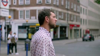 NFL Together We Make Football TV Spot, 'Living in Europe' Feat. Andrew Luck - Thumbnail 4