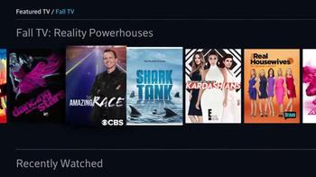 XFINITY On Demand TV Spot, 'Fall TV Reality Shows' - Thumbnail 4