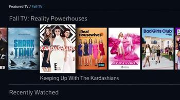 XFINITY On Demand TV Spot, 'Fall TV Reality Shows' - Thumbnail 5