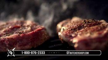 George Foreman's Butcher Shop Ultimate Variety Pack TV Spot, 'Artisan Meat'