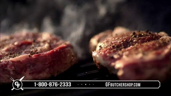 George Foreman's Butcher Shop Ultimate Variety Pack TV Spot, 'Artisan Meat'