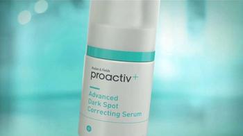 Proactiv Advanced Dark Spot Correcting Serum TV Spot, 'Marcas' [Spanish] - Thumbnail 2