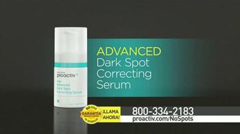 Proactiv Advanced Dark Spot Correcting Serum TV Spot, 'Marcas' [Spanish] - Thumbnail 6