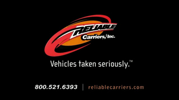 Reliable Carriers TV Spot, 'Worthy of the Name' - Thumbnail 8