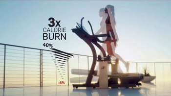 NordicTrack X22i Incline Trainer TV Spot, 'Coach' Feat. Jillian Michaels - Thumbnail 6
