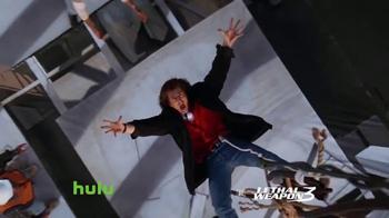 Hulu TV Spot, 'New This January' - Thumbnail 9