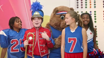 Ring Pop TV Spot, 'Pep Squad'