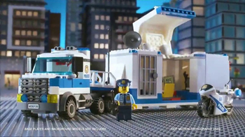 LEGO City Police Collection TV Spot, 'Catch the Crooks' - Thumbnail 6