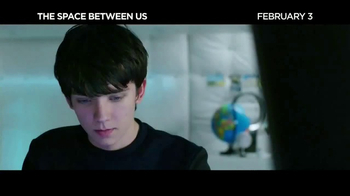 The Space Between Us - Alternate Trailer 3