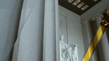 The George Washington University TV Spot, 'Battle Cry' - Thumbnail 3