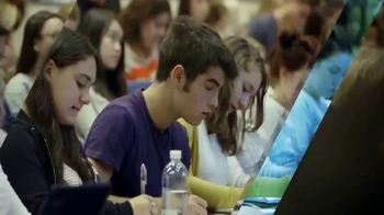 The George Washington University TV Spot, 'Battle Cry' - Thumbnail 4