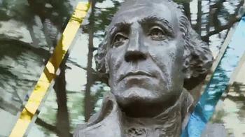 The George Washington University TV Spot, 'Battle Cry'