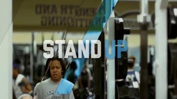 The George Washington University TV Spot, 'Battle Cry' - Thumbnail 7