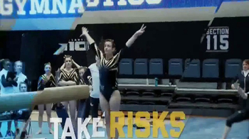 The George Washington University TV Spot, 'Battle Cry' - Thumbnail 8