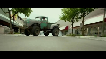 Monster Trucks - Alternate Trailer 19